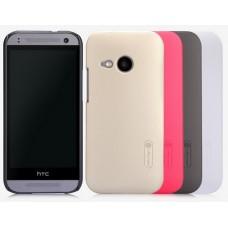 Чехол пластиковый для HTC One Mini 2 Nillkin Matte