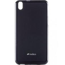Чехол полиуретановый для HTC Desire 816 Melkco Poly Jacket