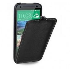 Чехол кожаный для HTC One Mini 2 TETDED