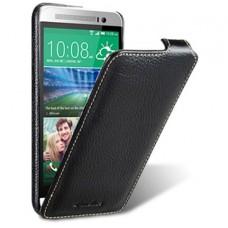 Чехол кожаный  для HTC One E8 Melkco Jacka