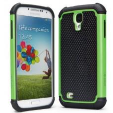 Чехол для Samsung Galaxy S4 Mini (полиуретан+пластик)