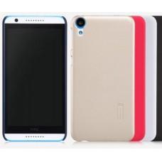Чехол пластиковый для HTC Desire 820 Nillkin Super Frosted Shield