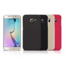 Чехол пластиковый для Samsung Galaxy S6 Edge Nillkin Super Frosted