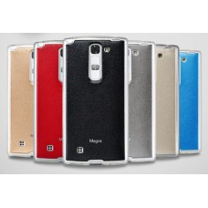 Чехол полиуретановый для LG Magna Voia Jellskin Case