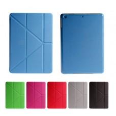 """Чехол кожаный для iPad 5 Air TTX Slim-Y Series """"Tenderness"""""""