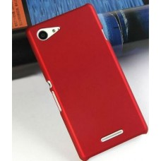 Чехол пластиковый для Sony Xperia E3 Hard Cover Case