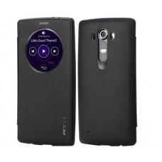 Чехол кожаный для LG G4 Rock Touch Series