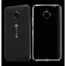 Чехол силиконовый для Nokia Lumia 640XL Ultrathin Series