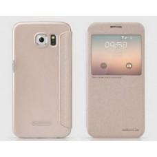 Чехол для Samsung Galaxy S6 Nillkin Sparkle