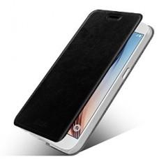 Чехол кожаный для Samsung Galaxy S6 TETDED