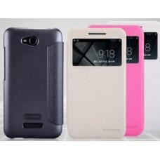 Чехол для HTC Desire 616 Nillkin Sparkle Series