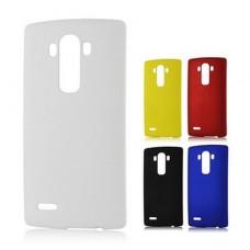Чехол пластиковый для LG G4 Bright Color