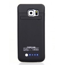 Чехол-аккумулятор для Samsung Galaxy S6/S6 Edge (4200 мАч)