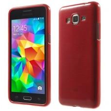 Чехол полиуретановый для Samsung Galaxy J5 «Brushed»