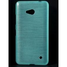 Чехол силиконовый для Nokia Lumia 640 Pearl Lines