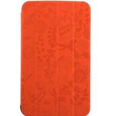 Чехол кожаный для Samsung Galaxy Tab 3 8.T310 «Gissar Flora»