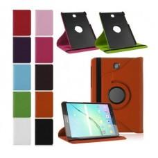 Чехол кожаный для Samsung Galaxy Tab S2 TTX (360 градусов)