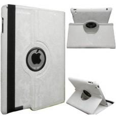 Чехол кожаный для iPad Air 2 TTX Flower