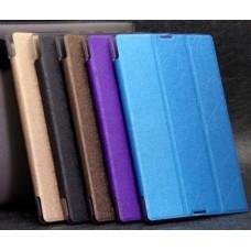 Чехол кожаный для Lenovo A7600 TTX Elegant Series