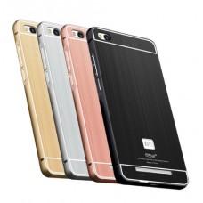 Бампер металлический для Xiaomi Redmi 3 «Msvii»