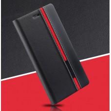 Чехол кожаный для Sony Xperia XA Thins Line