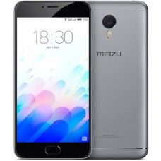 Обзор Meizu M3 Note: бюджетный смартфон с характеристиками флагмана