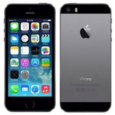 Смартфон Apple iPhone 5S (Spase Gray)