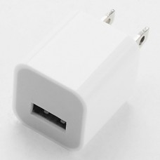 USB адаптер iPhone White