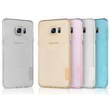 Чехол силиконовый для Samsung Galaxy S7 Nillkin Nature