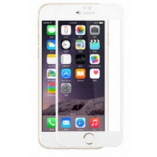Защитное стекло  3D Rock Perfect Full Tempered Glass Series iPhone 6 Plus
