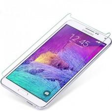 Защитное стекло для Samsung Galaxy Note 4 Tempered Glass