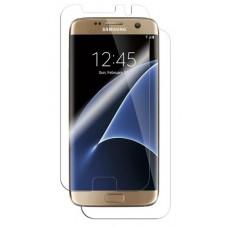 Бронированная двухсторонняя пленка для Samsung Galaxy S7 Edge BestSuit