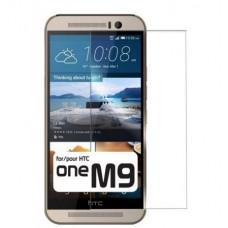 Защитное стекло для HTC One M9 Tempered Glass