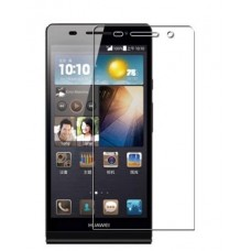 Защитное стекло для Huawei Ascend P6 Ultra Tempered Glass