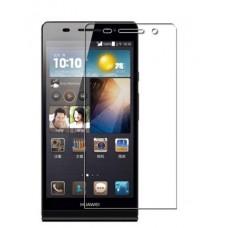 Защитное стекло для Huawei Ascend P6 Ultra Tempered Glass