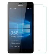 Защитная пленка для Microsoft Lumia 950 Nillkin Crystal