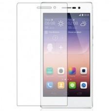 "Защитная пленка для Huawei Ascend P7 ""Monocle"""