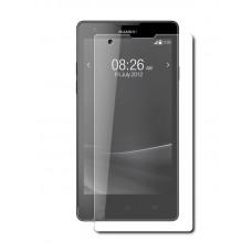 "Защитные пленки  для Huawei Ascend G700 ""Platin"""