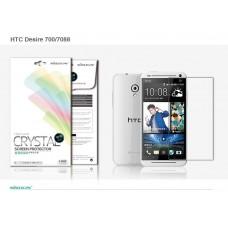 "Защитная пленка для HTC Desire 700 Nillkin ""Splendor"""