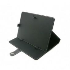 """Универсальный кожаный чехол  для планшета 10"""""""