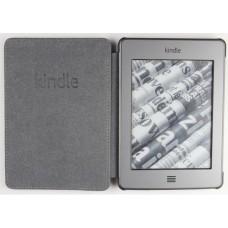 Кожаный чехол для Amazon Kindle Touch+защитная пленка в подарок