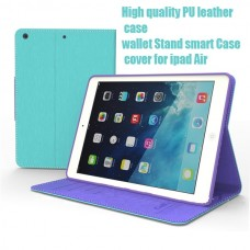 """Чехол кожаный для iPad Air """"Convenience"""" + защитная пленка в подарок!"""