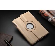 "Чехол кожаный для iPad Mini  ""Pageantry"""