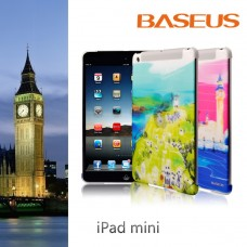 "Чехол пластиковый для iPad mini Utopia Baseus""London"""