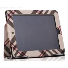 "Чехол пластиковый для iPad 2/3/4 ""Luxury Fashion"""