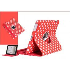 "Чехол кожаный для iPad 2/3/4 ""Fashion"""