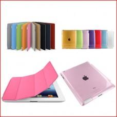 "Чехол кожаный для iPad 2/3/4 ""Lighters"""