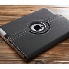 """Чехол текстильный для iPad 4/3/2 """"Rotating""""+стилус в подарок!"""