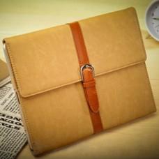 Чехол кожаный для iPad 4/3/2 4 цвета