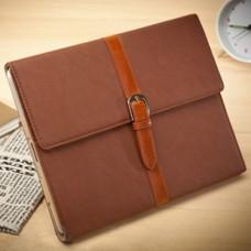 Чехол кожаный для iPad mini 4 цвета